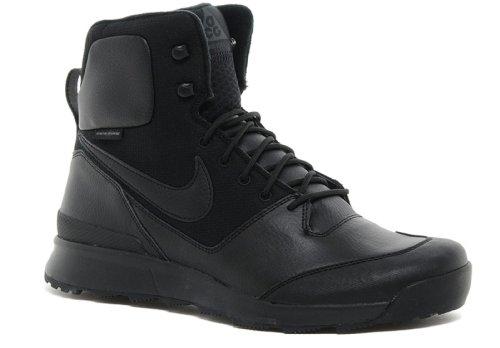 Nike Acg Mens Stasis 7.5 M Us Black/Anthracite/Black