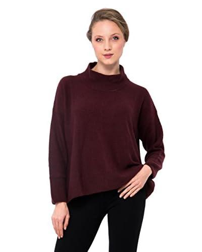Officine della lana Pullover [Bordeaux]