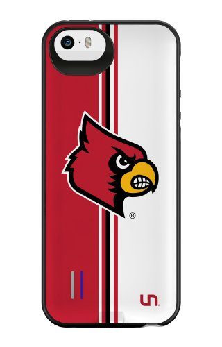 Uncommon LLC University of Louisville Vertical Stripe Photo
