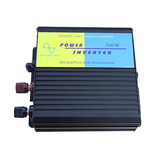 Sungoldpower 300W Peak 600W Pure Sine Wave Power Inverter Dc 12V Ac 110V/220V/230V/240V Optional