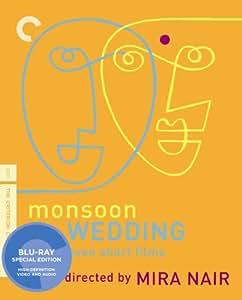 Monsoon Wedding [Blu-ray]