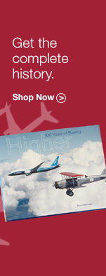 boeing history dvds