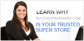 Learn Why Buy Cheap Bargains