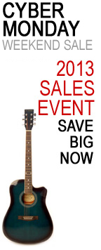 drum set guitar bass banjo sale