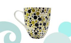 Argo-branded teaware