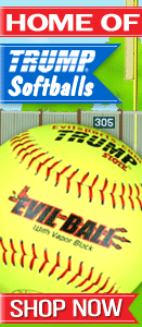 Get Your Trump Softballs Here!
