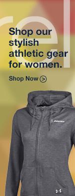 boeing women's athletic apparel