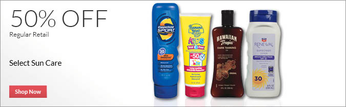 Select Rite Aid Brand Renewal Bath Care Products, 25% OFF. Shop Now.
