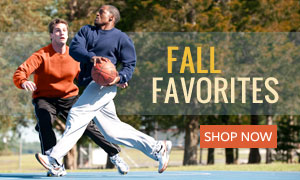Russell Athletic's Fall Favorites