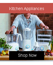 Philips Kitchen Appliances - Irons, Steamers, Toasters and more