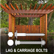 Lag & Carriage Bolts