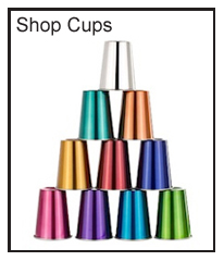 Shop Stainless Steel Cups