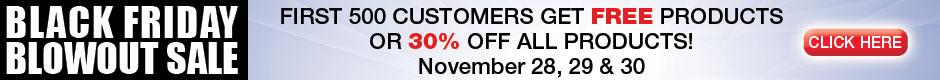 NeilMed Black Friday Blowout Sale