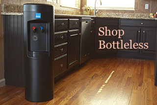 Bottleless Coolers
