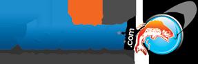 JustForFishing Logo