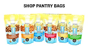 Pantry Size (Starting @ $9.95)