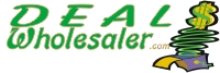 DealWholesaler.com Wholesale Prices on DVDs, Blu-rays, Music CDs, Licensed Products, and other General Merchandise.