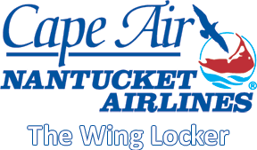 Cape Air's Wing Locker