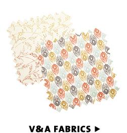 V&A Fabrics