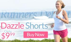 Dazzle Shorts