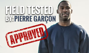 Garcon Approved Fleece