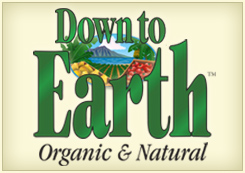 Down to Earth - Organic & Natural eStore