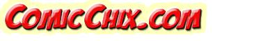 ComicChixs.com Logo (image)