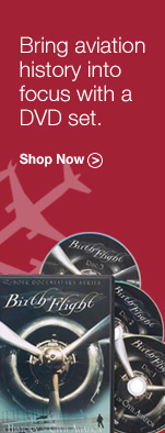 Boeing Birth of Flight