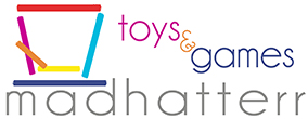 Madhatterr Toys & Games - Gifts for Boys, Girls, Baby - Brands you love Prices you love!