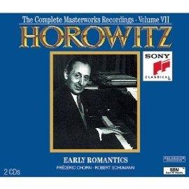 Horowitz: Early Romantics