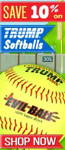 Get Your Trump Softballs Here!