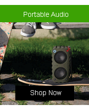 Portable Audio Products