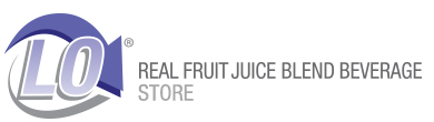 Lo, Low Glycemic Real Fruit Beverage