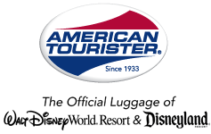 American Tourister - The Official Luggage of Walt Disney World Resort & Disneyland