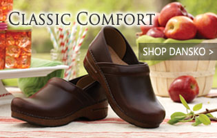 Dansko Professional at ShoesCentral.com