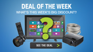 InFocus Store Deal of the Week