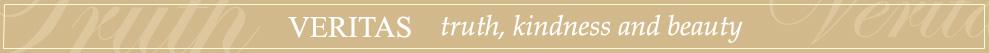 Vertias, Latin for Truth