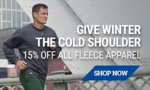 Winter Fleece