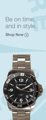 boeing watches