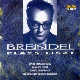 Brendel Plays Liszt, Vol 2 Free