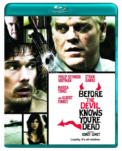 Игры дьявола / Before the Devil Knows You're Dead (2007) BDRip | DUB