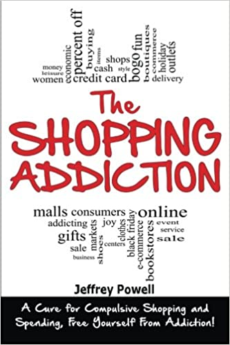 Shopping Addiction – Signs and Symptoms – Helping
