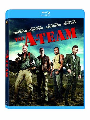 ������� ��� / The A-Team [Theatrical Cut] (2010) BDRip