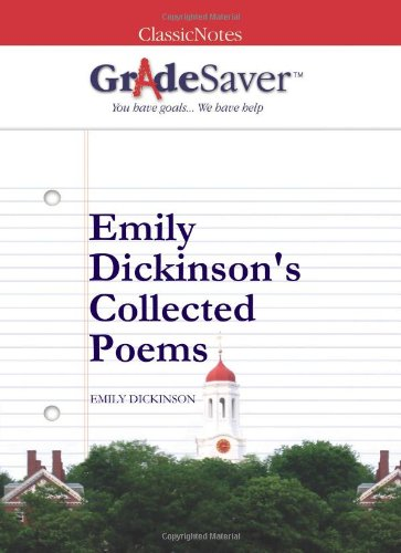 Essay about Emily Dickinson?