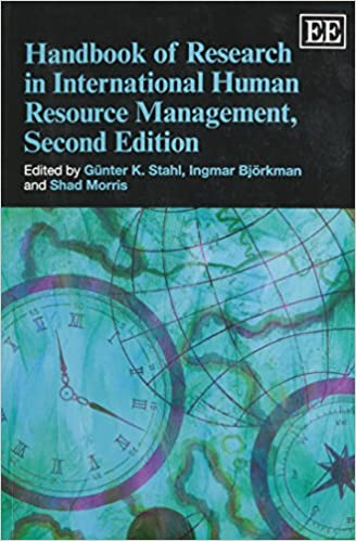 International human resource management: review and