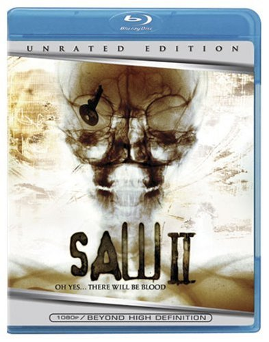 Пила 2 / Saw II [Unrated] (2005) BDRip