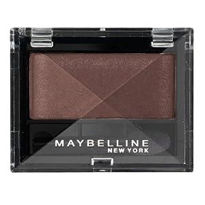 Gemey Maybelline Fard à Paupières Eyestudio Mono - 750 Chocolat Chic