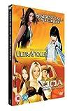 Resident Evil: Apocalypse/Ultraviolet/Doa - Dead Or Alive [DVD]