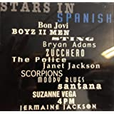 Stars in SpanishVarious Artists�ɂ��