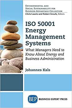 ISO 50001 Energy Management Systems